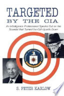 Targeted by the CIA Book