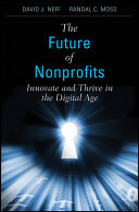 The Future of Nonprofits