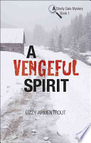 A Vengeful Spirit Book