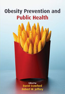 Obesity Prevention and Public Health