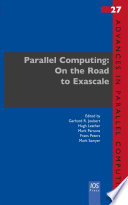 Parallel Computing: On the Road to Exascale