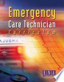 Emergency Care Technician Curriculum Book