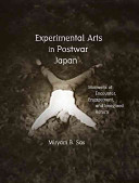 Experimental Arts in Postwar Japan