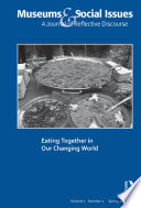 Eating Together in Our Changing World