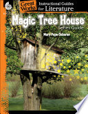 Magic Tree House Series  An Instructional Guide for Literature Book