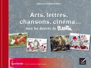 Pdf Arts, lettres, chansons, cinéma... dans les dessins de Plantu Telecharger