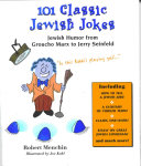 Pdf 101 Classic Jewish Jokes Telecharger