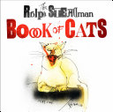 The Ralph Steadman Book of Cats