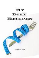 My Diet Recipes