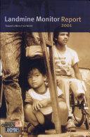 Landmine Monitor Report 2001