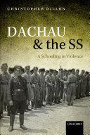 Dachau and the SS ebook