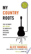 My Country Roots Book