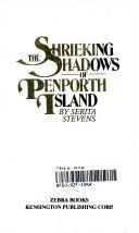 The Shrieking Shadows of Penporth Island