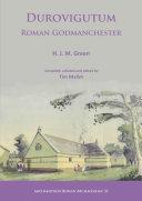 Durovigutum  Roman Godmanchester