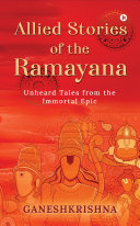 Allied Stories of the Ramayana