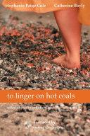 Pdf To Linger on Hot Coals