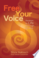 Free Your Voice Book PDF