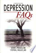 Depression FAQs Book