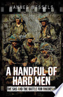 A Handful of Hard Men Book