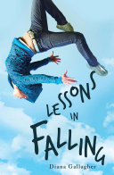 link to Lessons in falling in the TCC library catalog