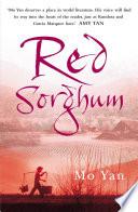 Red Sorghum Book PDF