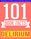Pdf The Delirium Series - 101 Amazingly True Facts You Didn't Know