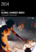 Synopsis  2014 Global Hunger Index Book