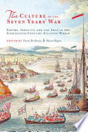 The Culture of the Seven Years  War Book
