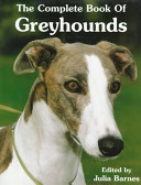 The Complete Book of Greyhounds