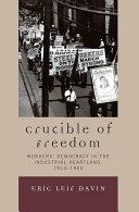 Crucible of Freedom [Pdf/ePub] eBook