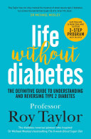 Life Without Diabetes Book