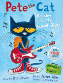 Pdf Pete the Cat Rocking in My School Shoes