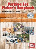 Parking Lot Picker's Songbook - Banjo [Pdf/ePub] eBook