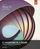Adobe Muse CC Classroom in a Book (2014 release) ebook