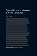 Pdf Oppositions and Ideology in News Discourse Telecharger