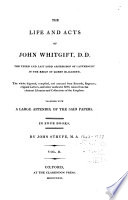 The life and acts of John Whitgift, Book 4