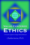 Value-Centered Ethics
