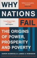 Pdf Why Nations Fail