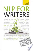 Nlp For Writers Teach Yourself Ebook Epub