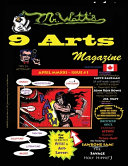 9 Arts Magazine