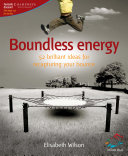 Boundless Energy ebook