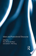 Islam And Postcolonial Discourse Book