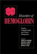 Disorders of Hemoglobin