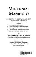 Millennial Manifesto
