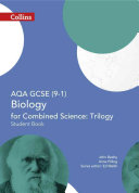 AQA GCSE (9-1) Biology for Combined Science