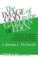 The Image Of God In The Garden Of Eden