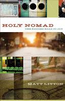 Pdf Holy Nomad