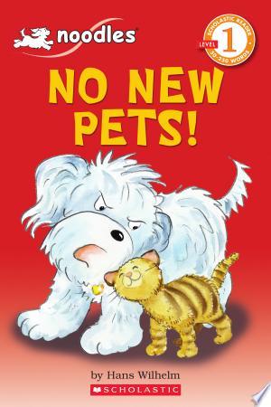 No+New+Pets%21