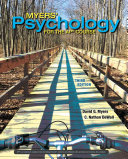 Myers  Psychology for the AP   Course