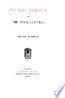 Peter Simple and the Three Cutters